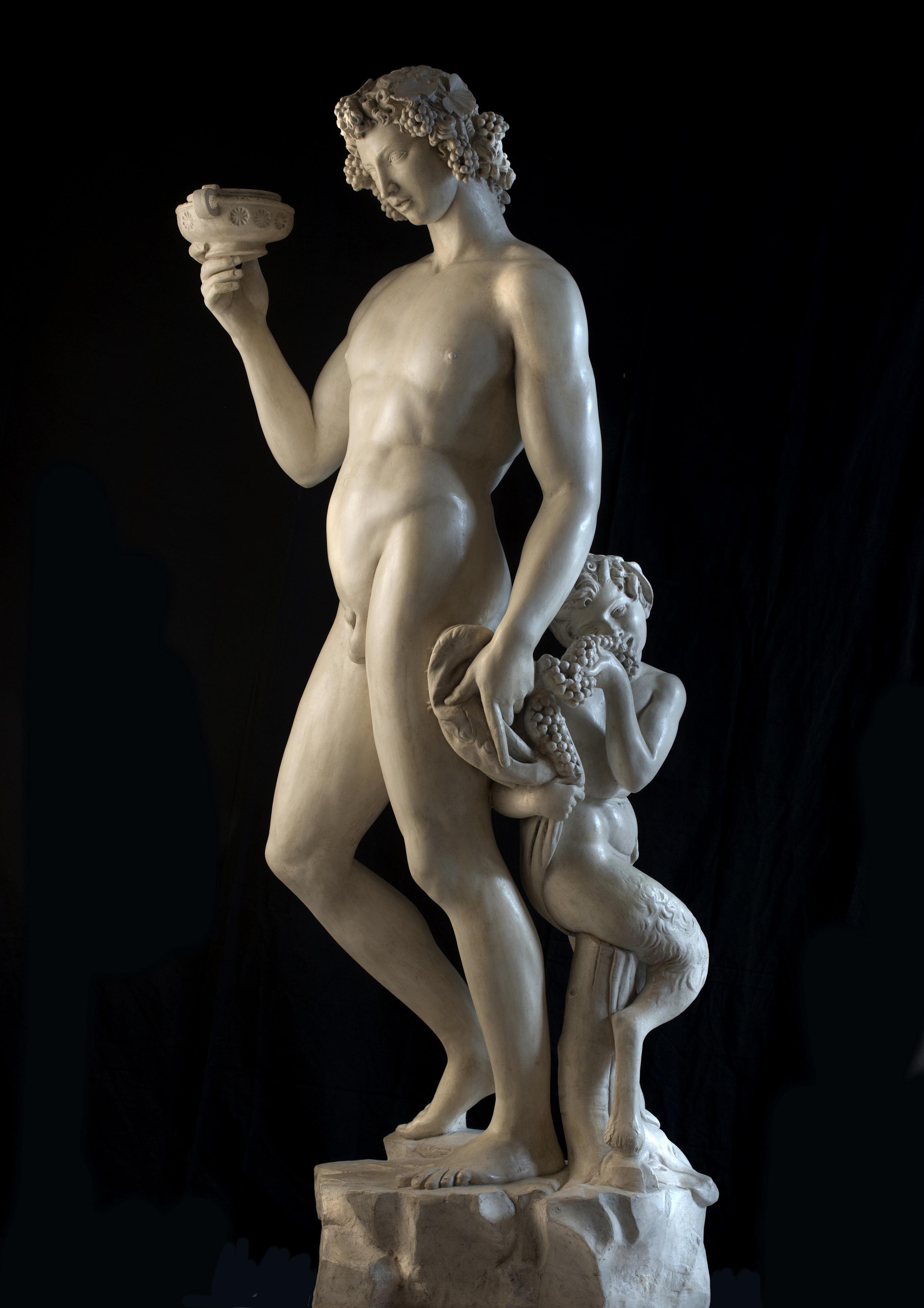 天堂审判重生 - 文艺复兴巨匠再现 米开朗基罗 特展